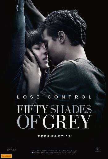Fifty Shades of Grey (2015) HD Rip 720p [Unrated] (904 MB)